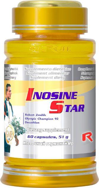 STARLIFE - INOSINE STAR