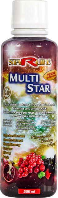 STARLIFE - MULTI STAR