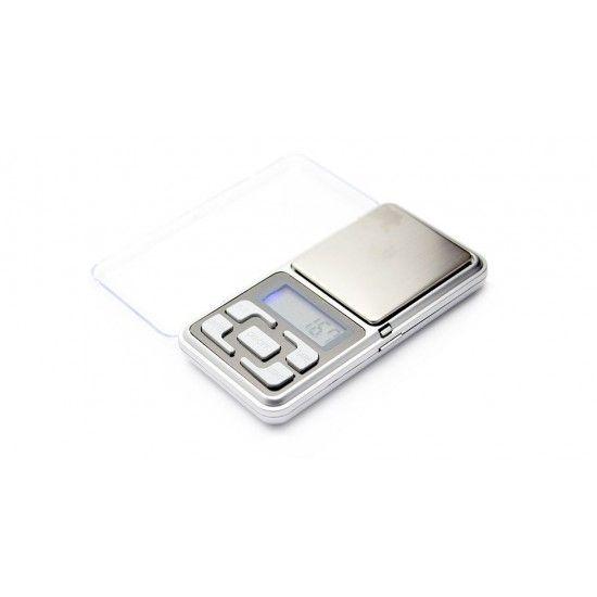 Digitális gramm mérleg ékszer mérleg 0,1g/500g - MH-500