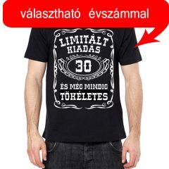 a4d1bec15a Limitált kiadás - Tréfás póló