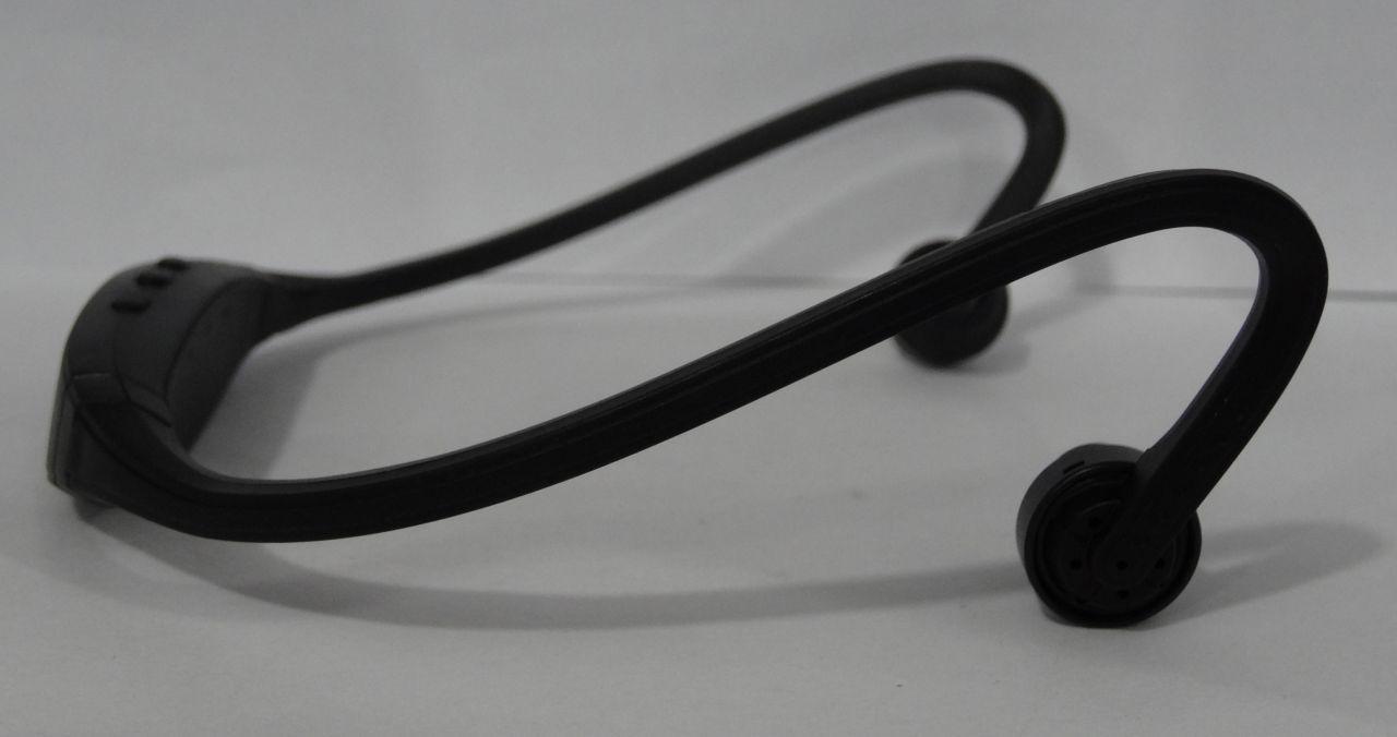 Bluetooth sztereó sport headset fülhallgató