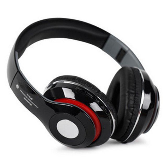 Vezeték nélküli Bluetooth sztereó headset mikrofonnal fejhallgató ... 53e1e07712