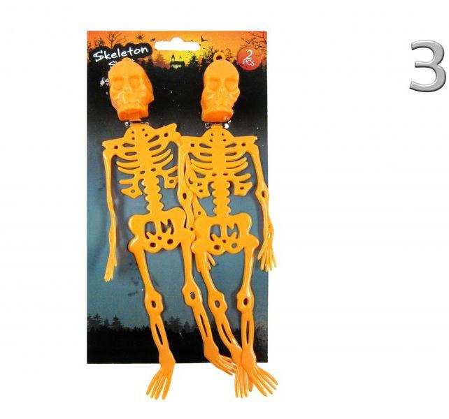 Csontváz szett 2db 25cm 491660010 2féle